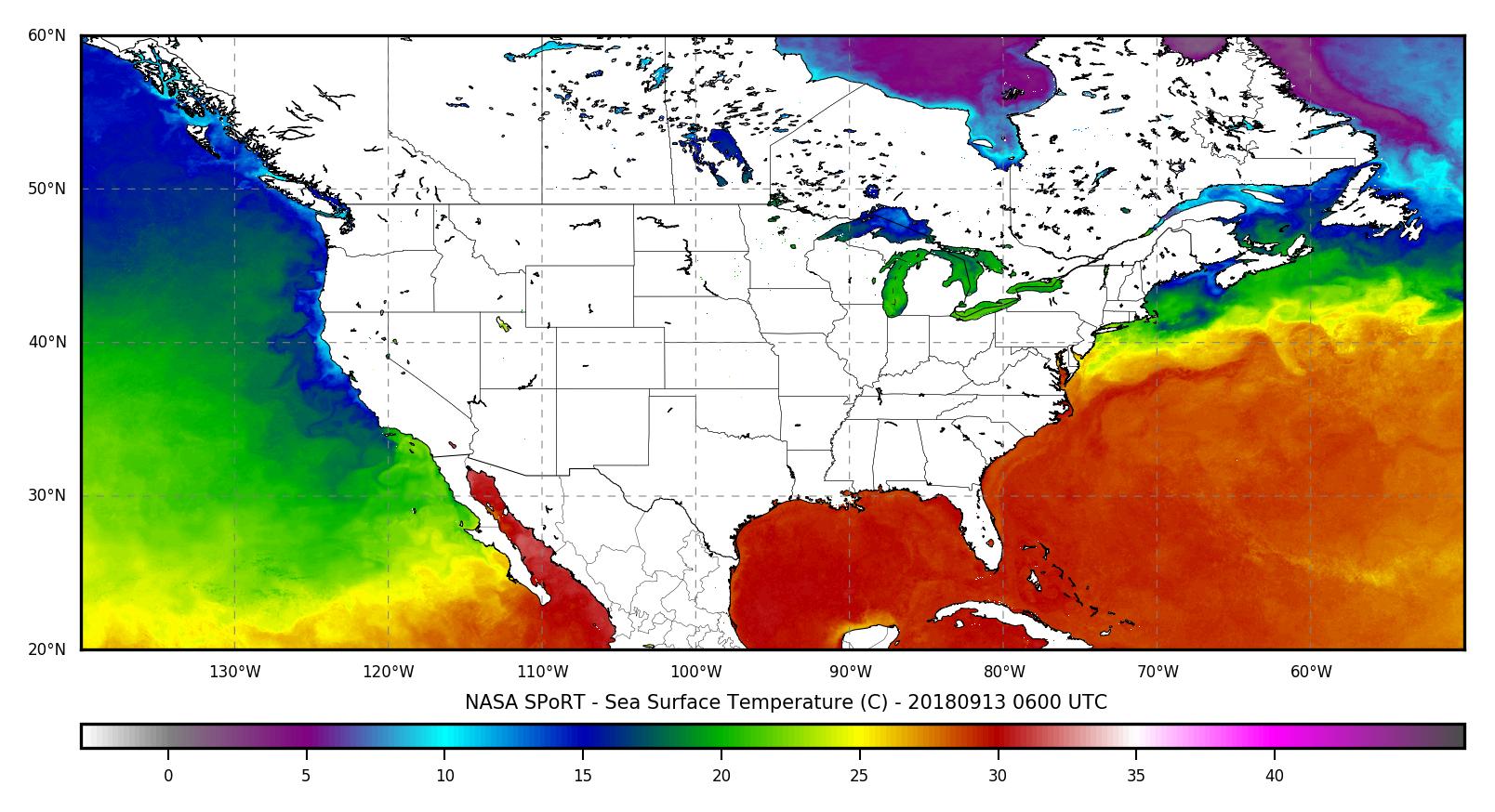 Hurricane Florence 2018 | NASA Earth Science Disasters Program