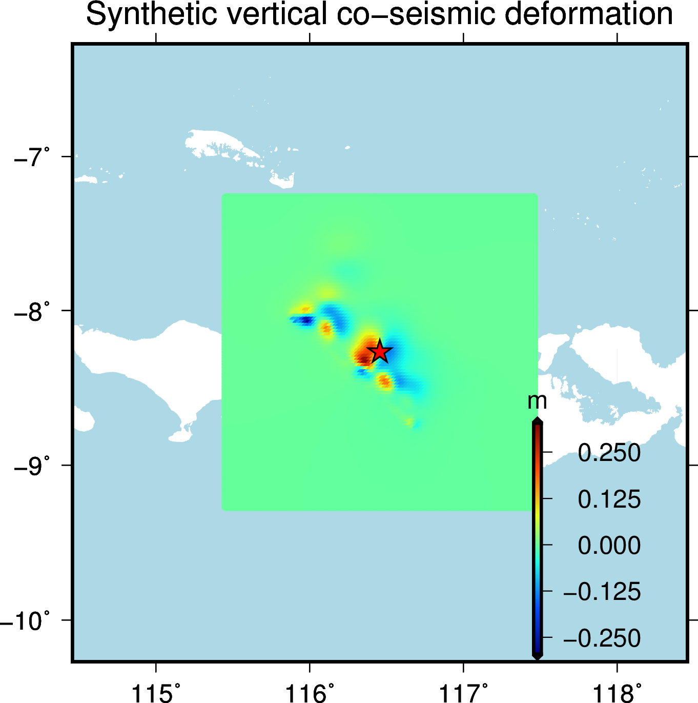 Earthquakes | NASA Earth Science Disasters Program