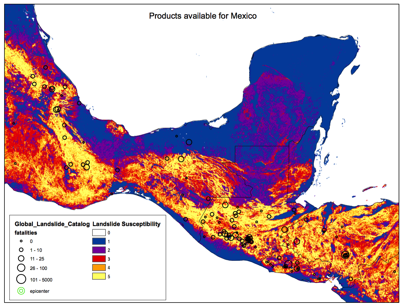 Landslide Maps for the 2017 Mexico Earthquake | NASA Earth ... on global sea level map, global debt management, global social media, global fault map, global airport map, global famine map, global water distribution, global furniture store, global telecommunications provider, global terrorist attacks map, global earthquakes today, most recent earthquakes map, global temperature rise, global disaster map, global topographic map, global flight map, global continental shelf map, global international business, earthquakes today map, global information systems,